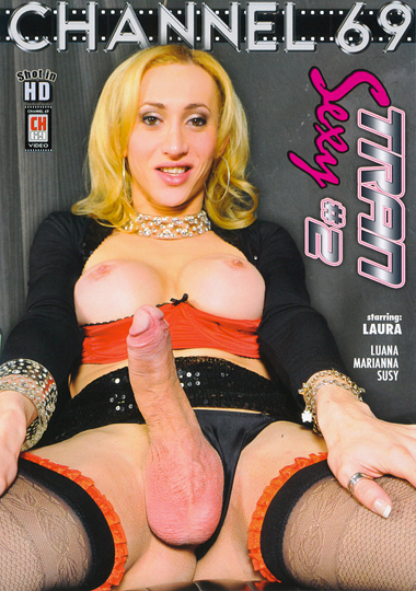 Tran Sexy 2 (2014)