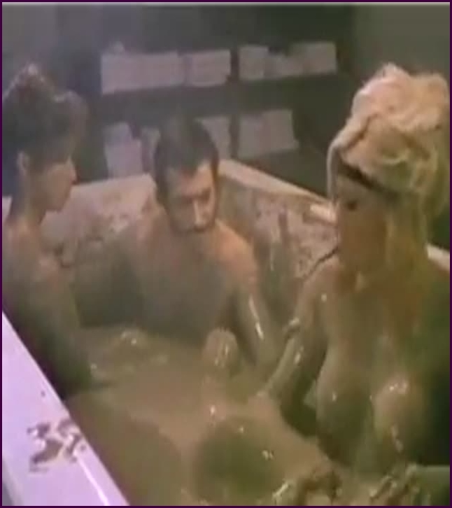 edy williams in the film hell hole (image 1),