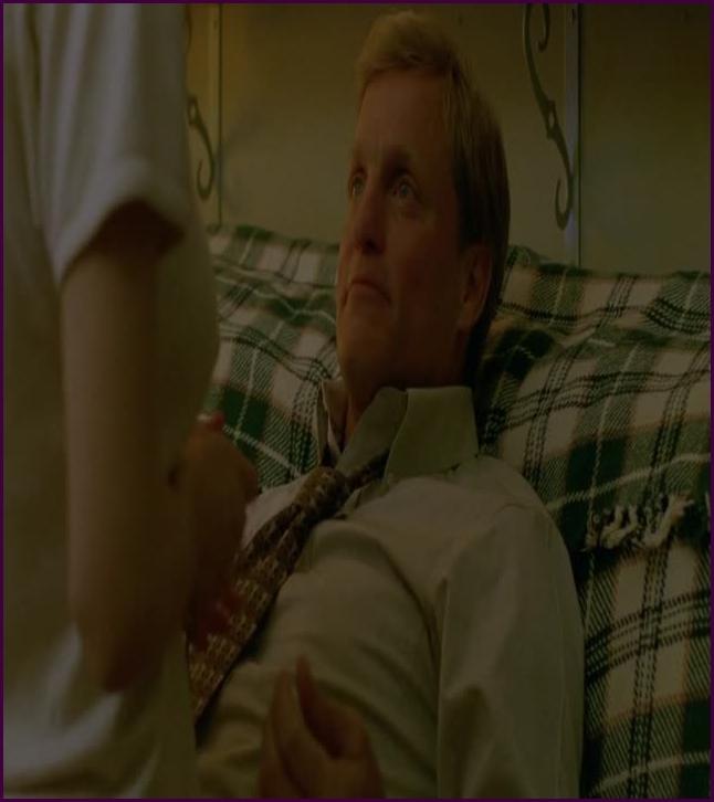 alexandra daddario in true detective series (image 1),