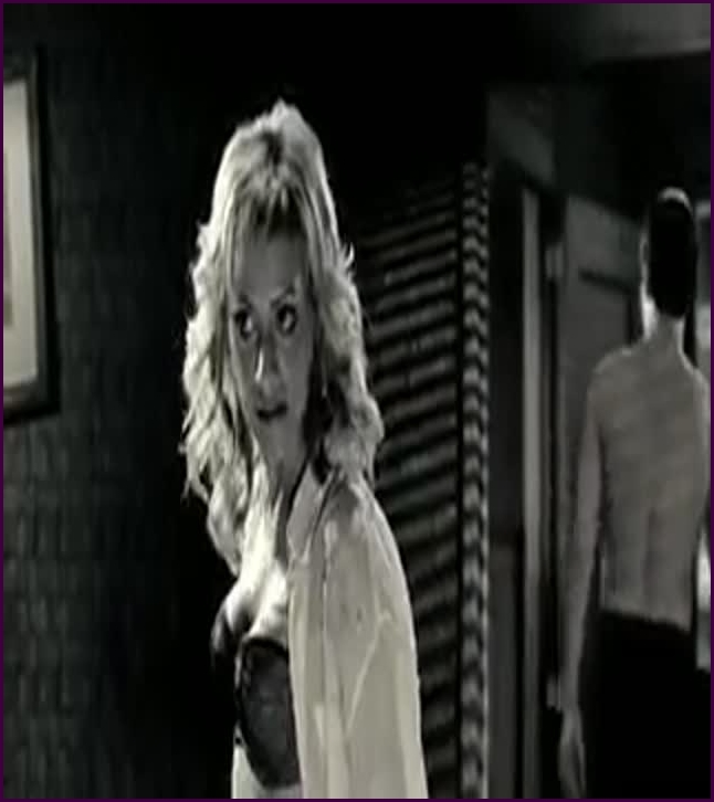 brittany murphy in the movie sin city (image 1),
