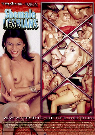 Shemale Lesbians (2008) - TS Barbara Kysivics