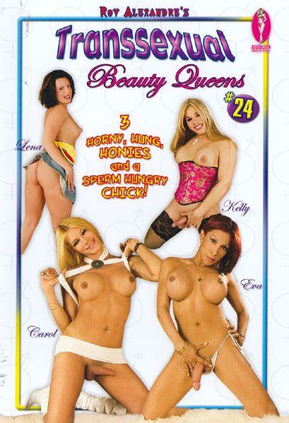 Transsexual Beauty Queens 24 (2005)