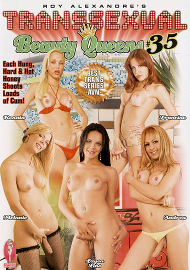 Transsexual Beauty Queens 35 (2008)