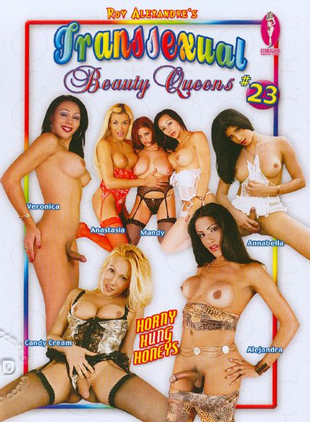 Transsexual Beauty Queens 23 (2004)