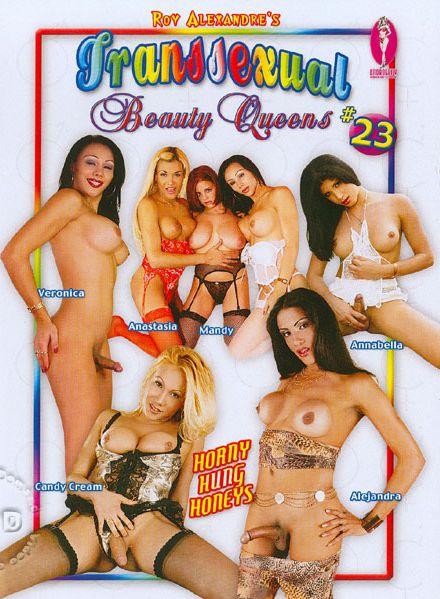 Transsexual Beauty Queens 23 (2004)