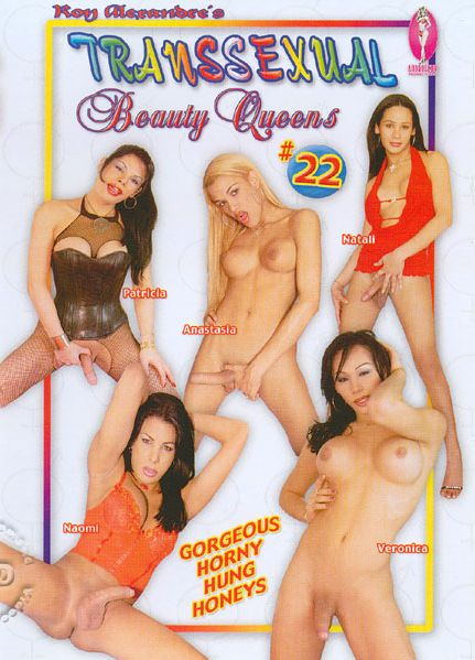 Transsexual Beauty Queens 22 (2003)