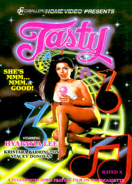 Tasty (1985) - Kristara Barrington