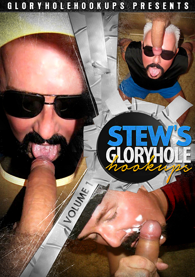 Stew's Gloryhole Hookups (2016) - Gay Movies
