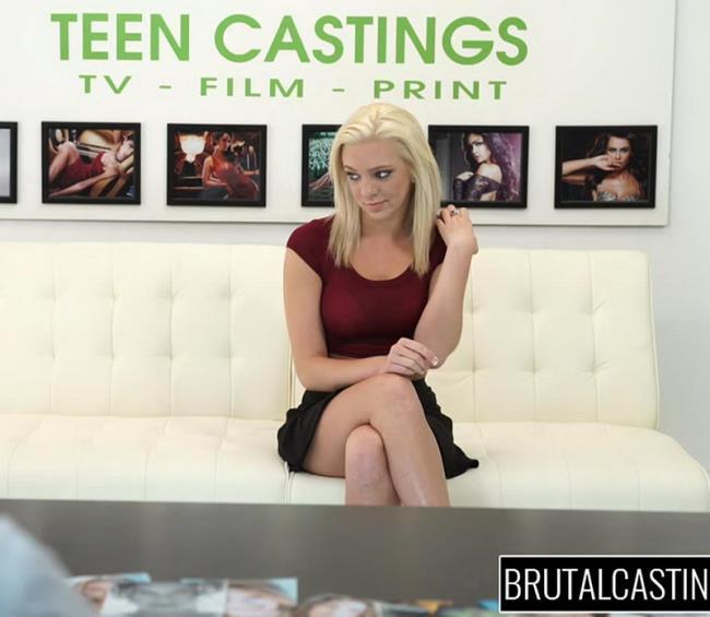 Tiffany Watson - Casting (2016/HD)