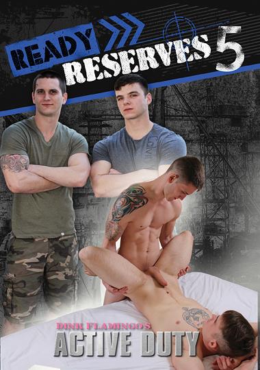 Ready Reserves 5 (2016)