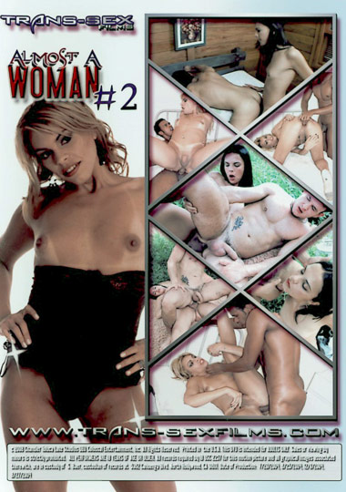 Almost A Woman 2 (2008) - TS Laiza Lins