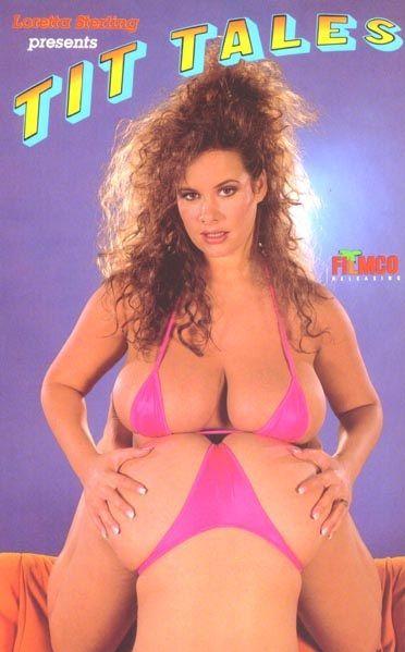 Tit Tales 1 (1990)