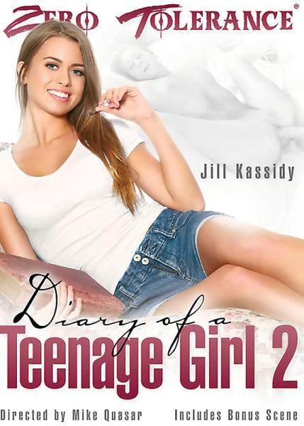 Diary of a Teenage Girl 2 (2016)