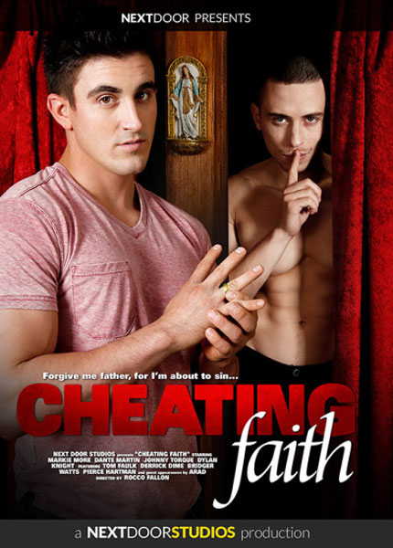 Cheating Faith (2016)