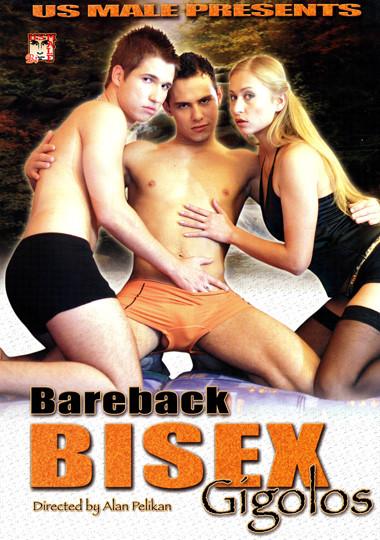 Bareback Bisex Gigolos (2007)