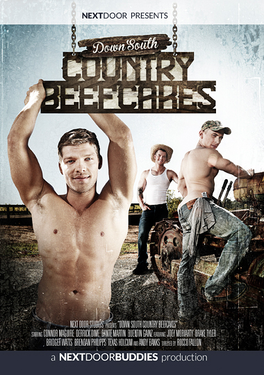 Down South Country Beefcakes (2016)