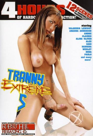 Tranny Extreme 5 (2010)