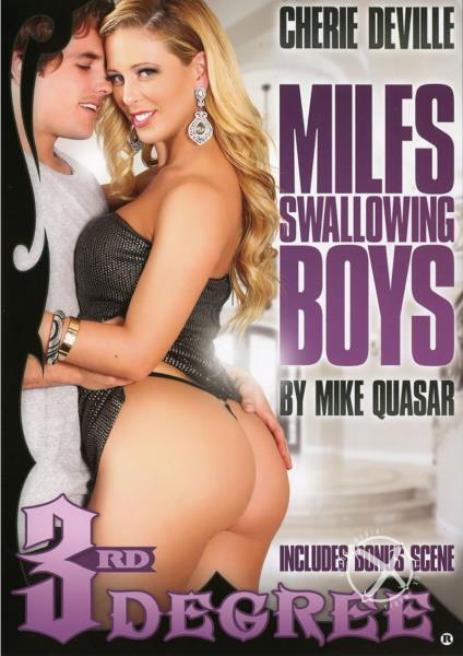 MILFS Swallowing Boys (2016)