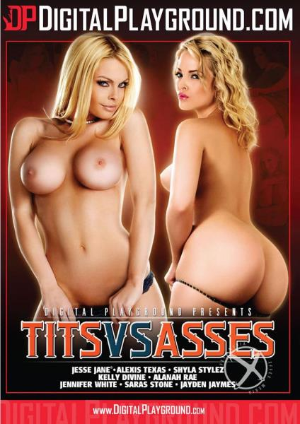 Tits Vs Asses (2016)