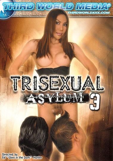 Trisexual Asylum 3 (2010) - TS Giselle Lemos