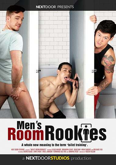 Men's Room Rookies (2016)
