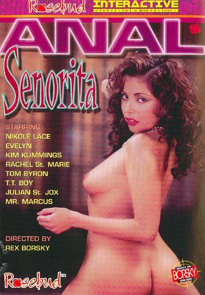 Anal Senorita (1995)