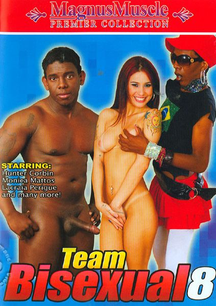 Team Bisexual 8 (2010)