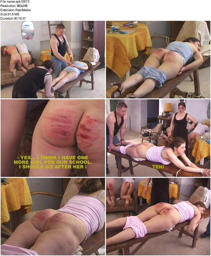 Порно ролики spanking