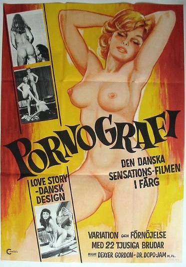 Pornography - A Musical (1971)