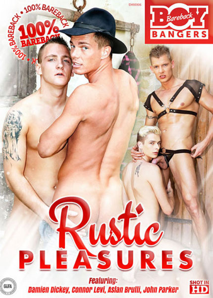 Rustic Pleasures (2015)