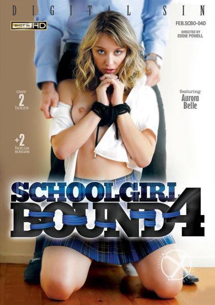 Schoolgirl Bound 4 (2016)