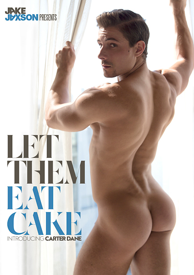 Let Them Eat Cake (2016)