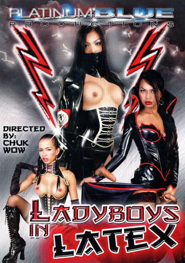 Ladyboy In Latex (2007)