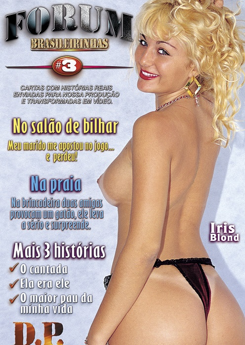Forum Brasileirinhas 3 (2002)