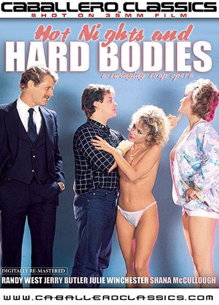 Hot Nights Hard Bodies (1986)