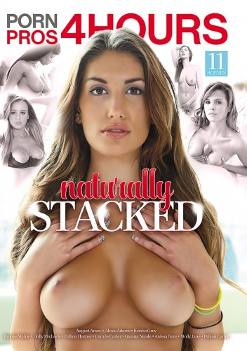 Naturally Stacked - 4 Hours (2016)