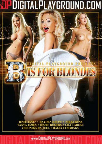 B Is For Blondes (2016)