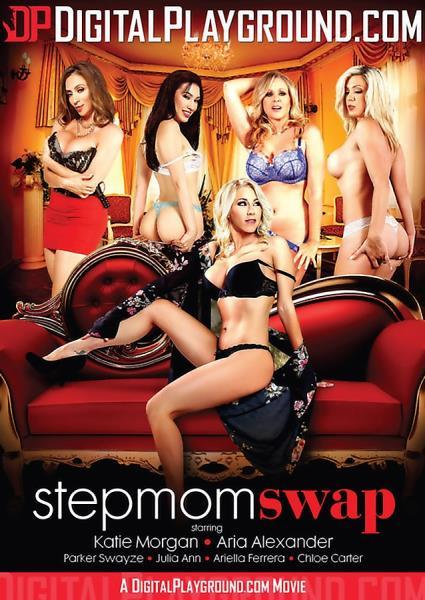 Stepmom Swap (2016)