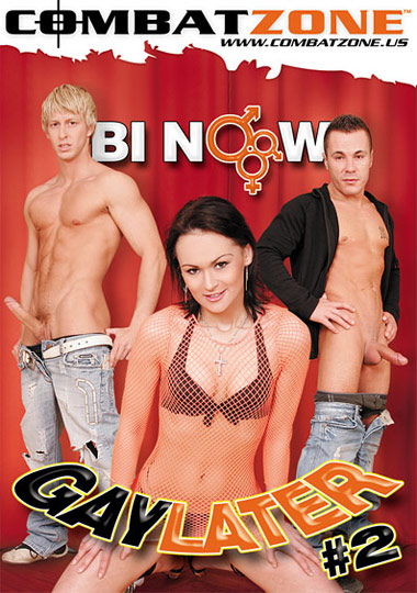 Bi Now, Gay Later 2 (2010)