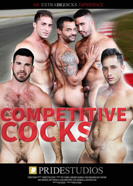 Competitive Cocks (2016)