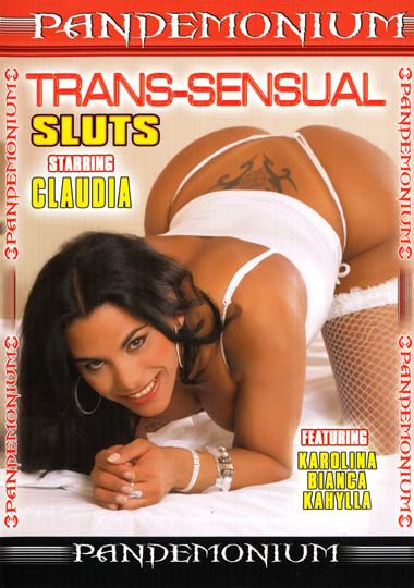 Trans-sensual Sluts (2007) - TS Bianca Freire