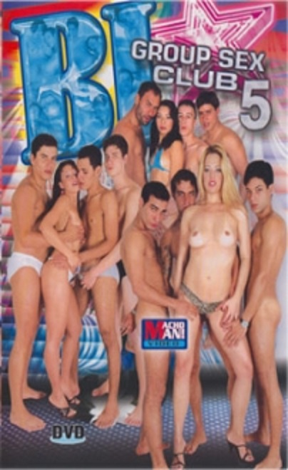 Bi Group Sex Club 5 (2004)