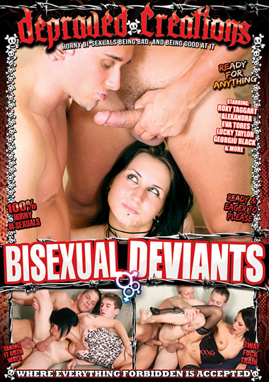 Bisexual Deviants (2012)