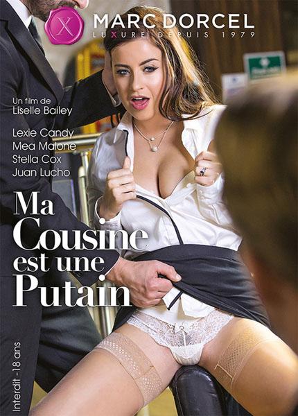 Ma Cousine Est Une Putain (2016)