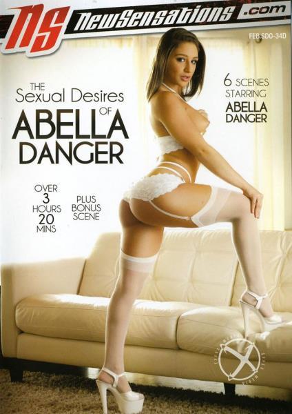 The Sexual Desires Of Abella Danger (2016)