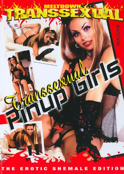 Transsexual Pinup Girls (2007)