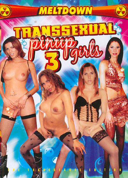 Transsexual Pinup Girls 3 (2008)