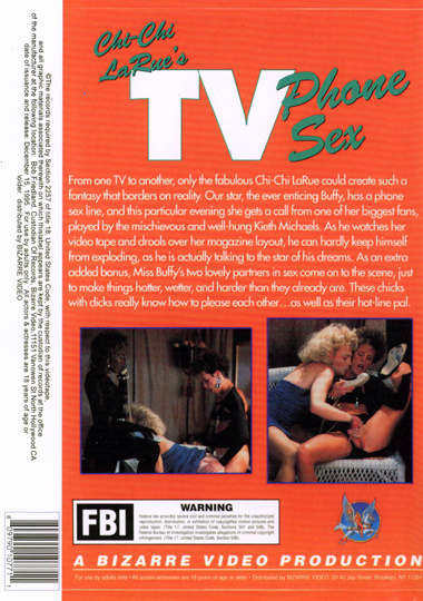 TV Phone Sex (1992)