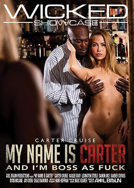 My Name is Carter (2016)