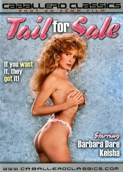 Tail for Sale (1989)